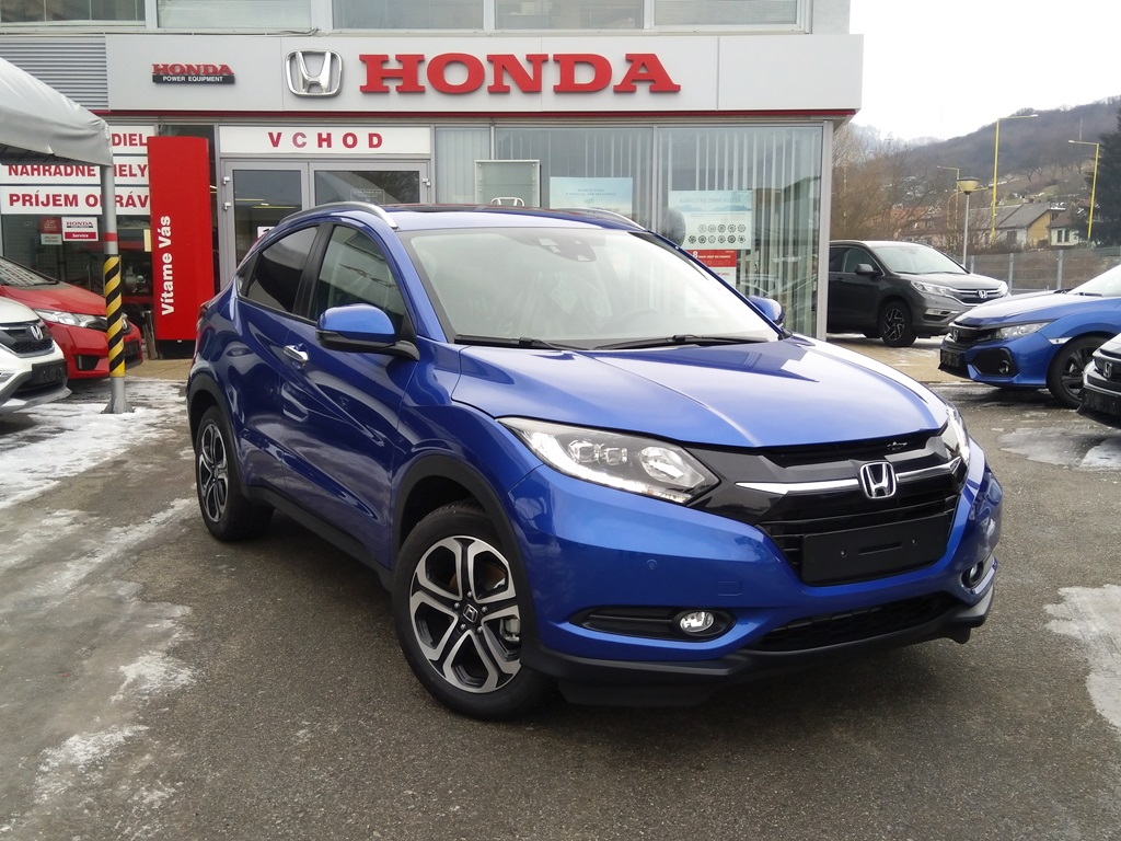 HR-V 1,5 i-VTEC MT6  EXECUTIVE