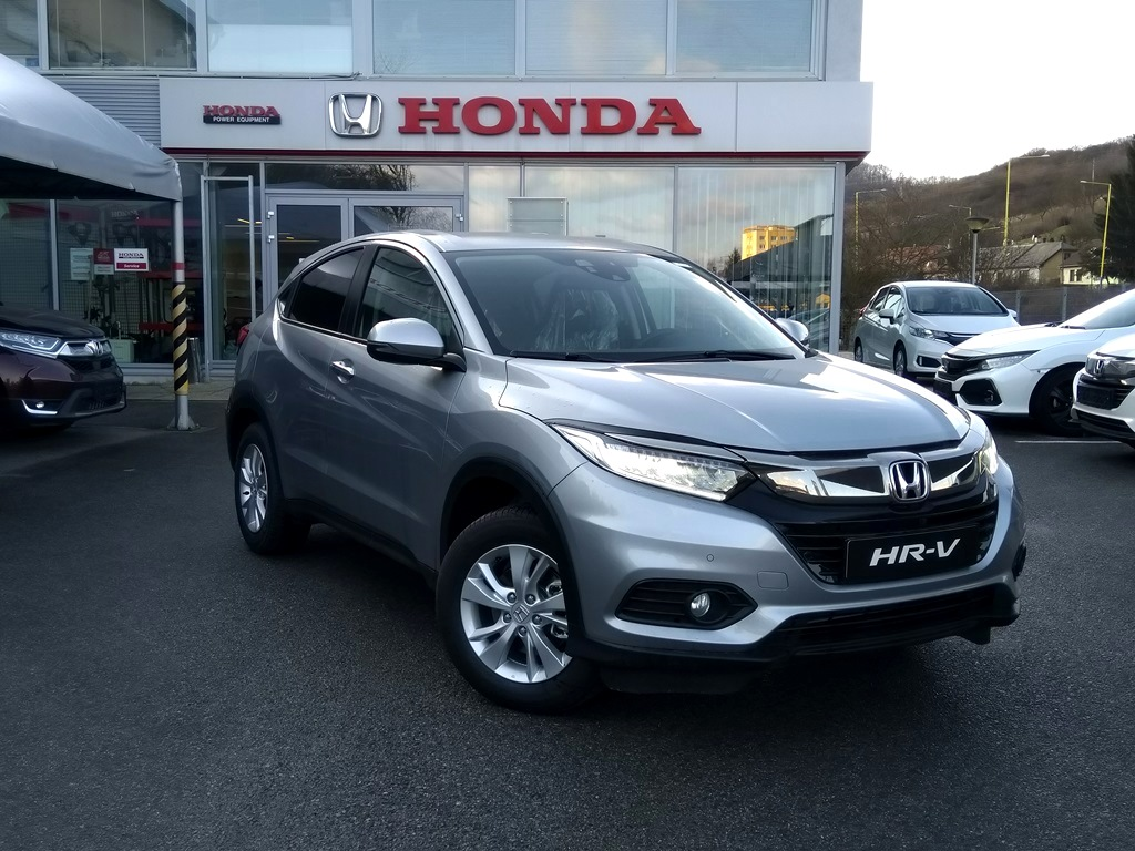 HR-V 1.5 ELEGANCE 6MT MR2020